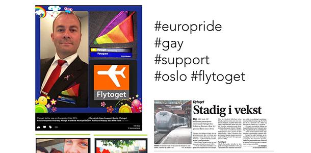 flytoget europride