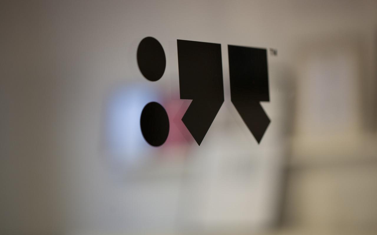 Logo PR-operatørene Møllergata