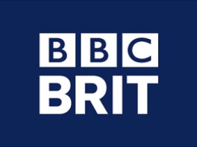 BBC Brit: Marathoff