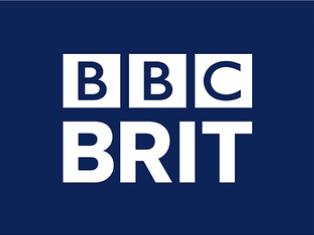 BBC Brit logo