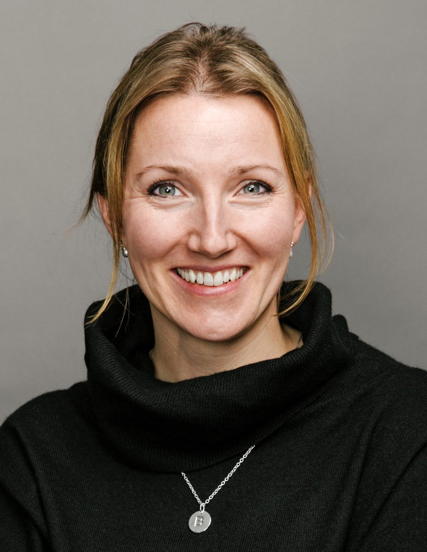 Benedicte H. Simonsen, Prosjektleder i PR-operatørene.
