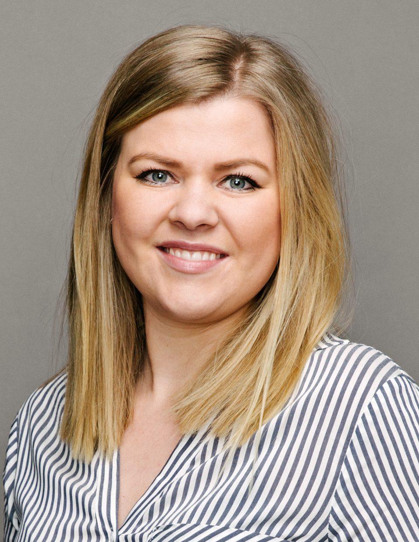 Anne Marthe Øien, rådgiver i PR-operatørene.
