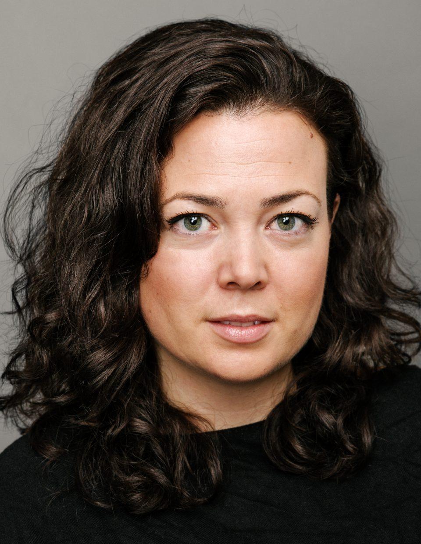Hanne Kjærnes, rådgiver og partner i PR-operatørene.