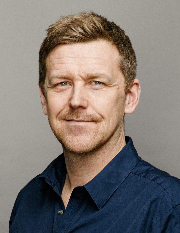 Jørgen W. Bjerke, rådgiver i PR-operatørene