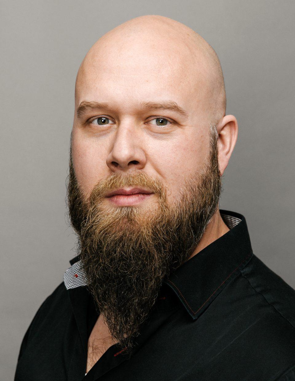 Nils Johan Halvorsen, rådgiver i PR-operatørene,