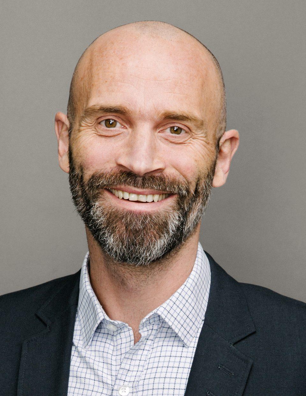 Stian Rønvåg. Fagansvarlig og rådgiver i PR-operatørene.
