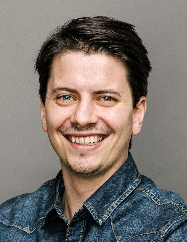 Eivind Hammer Myhre, rådgiver i PR-operatørene.