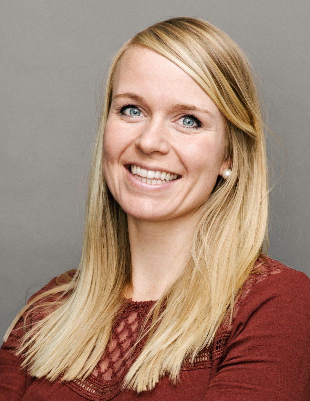 Kristin Estil Jacobsen, rådgiver i PR-operatørene.