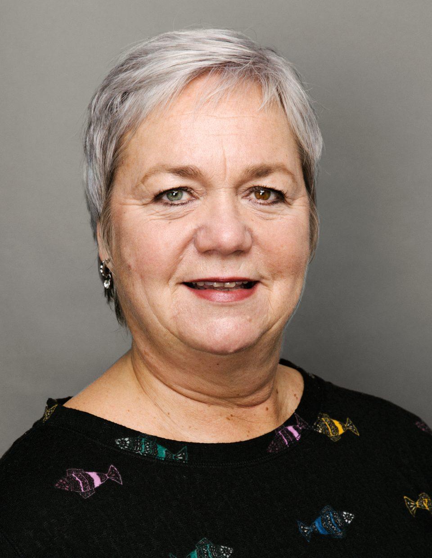 Lise Granberg