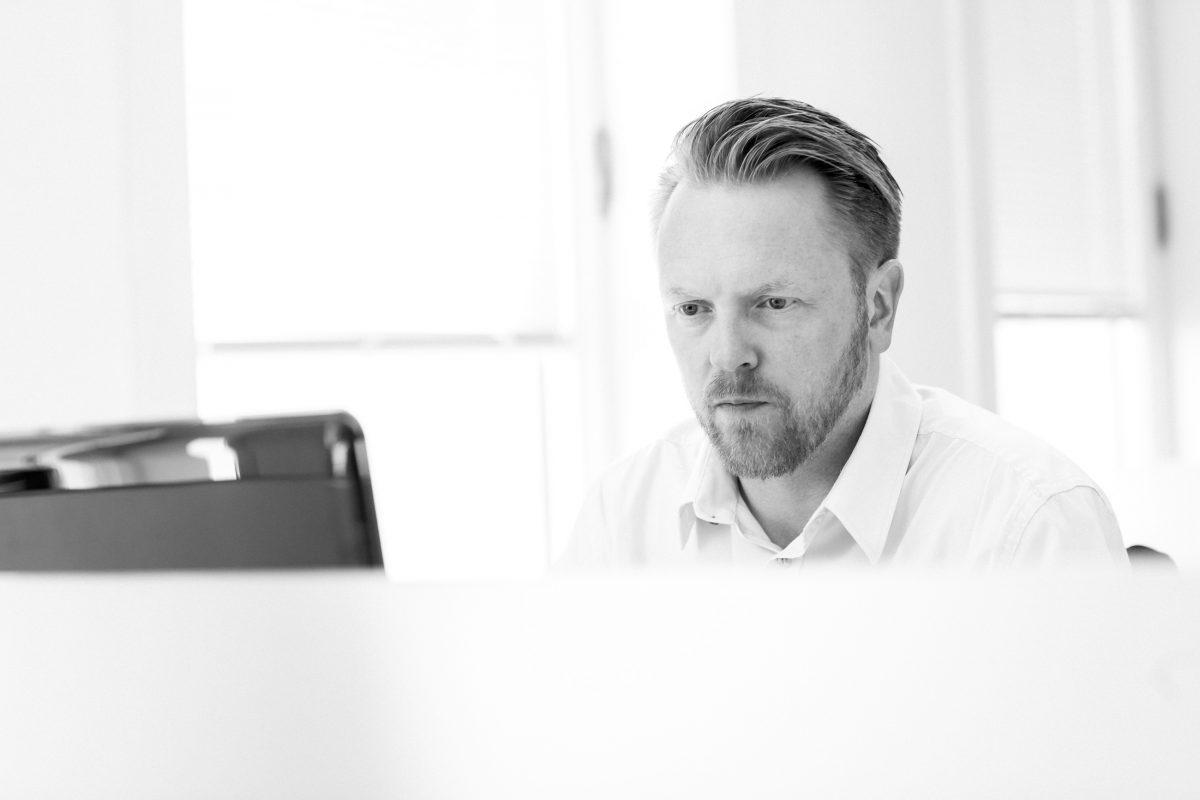 Stian Lyberg, rådgiver i PR-operatørene skriver om når CSR mislykkes