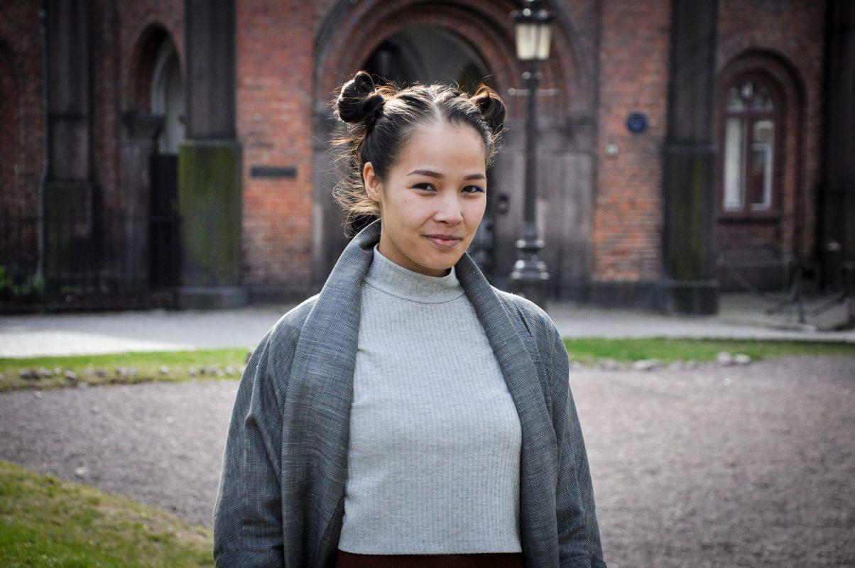 Cathleen R. Rønning, kreatør i PR-operatørene